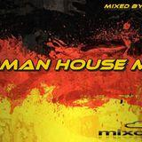 DJ Miray German House Mix 11