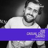 Darko - Casual Cast 009