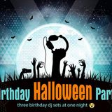 Edell @ Halloween Birthday