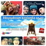 "PODCAST ""Do youdream?"" - puntata del 14.06.2018"