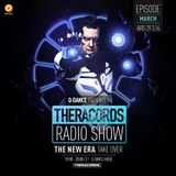 Theracords Radio Show | March 2016