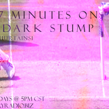 117 min on a dark stump #4 - 03.8.2014