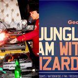 George FM Jungle Jam with Wizard - 14/09/17