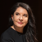 Marina Abramović on art, performance, time and nothingness