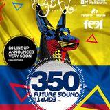 Aly & Fila – Live @ FSOE 350, Club El Rodeo (Medellin, Colombia) – 06-AUG-2014