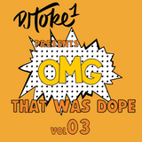 OMG That Was Dope 3 (Hip-Hop & R&B)  -  Live Mix