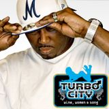 Turbo City Radio & Po Politickin' Show: Interview w/ Project Pat + Exclusive Mix