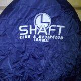 Club Shaft Classics @ Home 15-9-2015