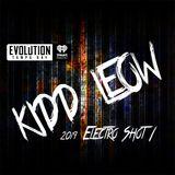 Kidd Leow - 2K19 EDM 'Electro Shot' Mix Show - 1