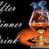After Dinner Drink Week of March 13th 2017: Original Samples