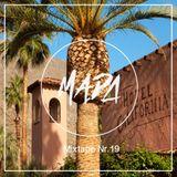 MADA Mixtape Nr.19 (Hotel California)