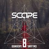 soundSCAPE #8 - Undefined