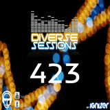 Ignizer - Diverse Sessions 423 Jibson Guest Mix 24/03/2019