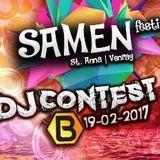 Matt Roux - Samen Festival DJ Contest