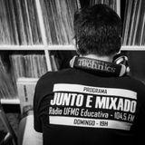 Junto e Mixado - Programa 169 - Rádio UFMG Educativa