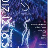 2017 12/16 immersion vol.01 #im_01 remind DJ Mix
