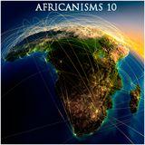 Africanisms 10
