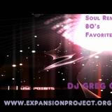 Soul Remix 80's Favorites