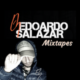 Edoardo Salazar: October 2017 Mix (vinyl and digital)