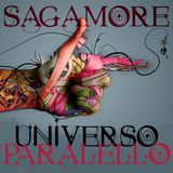 Sagamore - Universo Paralello [PSYGLITCH SESSION]