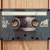 mixtape 022: DJ Steffe (1998-01-01) proefcassette