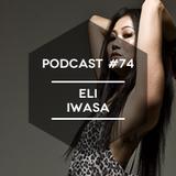 Mute/Control Podcast #74 - Eli Iwasa
