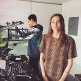 Dani Griffiths @ The Lot Radio 26 April 2016
