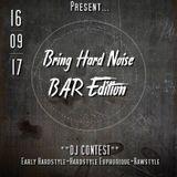 Yan Fake DJ Contest Bring Hard Noise Mix