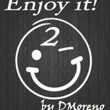 Enjoy it! 2 by DMoreno