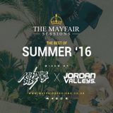Mista Bibs X Jordan Valleys - Mayfair Sessions Marbella Summer Mix
