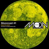 Mooncast #1 by Mack