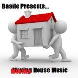 Basile - July 2018 House Mix