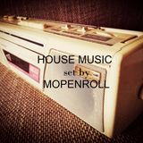 house music set by mopenroll