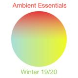 Flatland Frequencies - Ambient Essentials - Winter 19/20