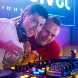 Dj Gilu & Dj Luketus - Blue Velvet Tarnów [live set] (Saturday 27.09.2014)