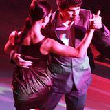 Programa radial de tango argentino AM 840 Gral.Belgrano 2-1-16 con Daniel Battolla y Santos Nicolini
