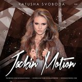 Music by Katusha Svoboda - Jackin Motion 044