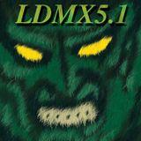 LDMX05: An industrial, EBM, synthpop mix.