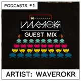Censored The Audio (Drumstep January Mix with Waverokr Guest Mix)