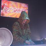 DJ SHEFA LIVE @ Carnival House 18/3, Sýpka Otrokovice