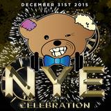 DJ-Ted | Ted's Yearmix 2K15 (Live @ NYE Celebration) | FREE DOWNLOAD