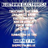 Bluetown Electronica live show 08.03.15