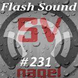 Flash Sound (trance music) #231