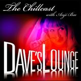 Chillcast Guest DJ for Dave's Lounge on WHUP FM