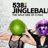 Jax Jones - Live @ 538 Jingle Ball, Ziggo Dome (Amsterdam) - 16.12.2017