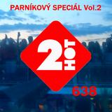 Luboš Novák - 2Hot 638 [Parníkový speciál 2] (11.7.2019)