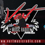 DJ SMOOTH1 MONDAY MADNESS ON VERT MUSIC RADIO