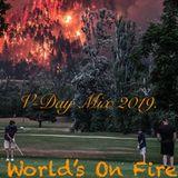 V-Day Mix 2019: World's On Fire