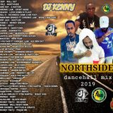 DJ KENNY NORTHSIDE DANCEHALL MIX MAR 2019