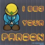 I Beg Your Pardon